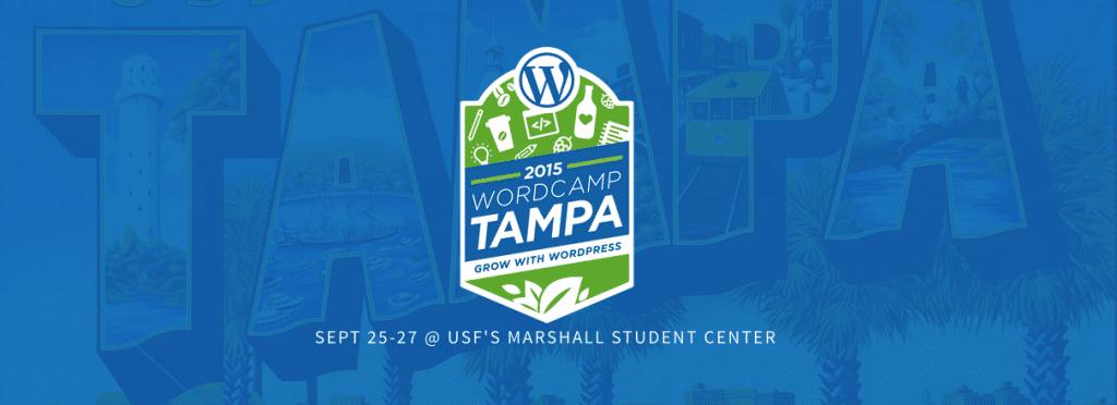WordCamp Tampa
